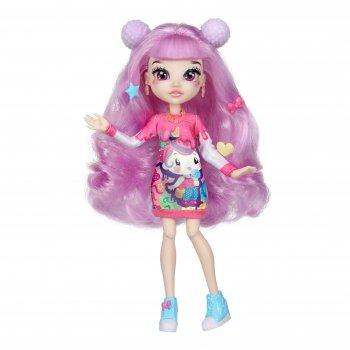 Игровой набор с куклой FailFix Total Makeover Кьюти Каваи (12801)