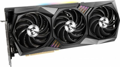 MSI PCI-Ex GeForce RTX 3080 Gaming X Trio 10GB GDDR6X (320bit) (1815/19000) (HDMI, 3 x DisplayPort) (RTX 3080 GAMING X TRIO 10G)