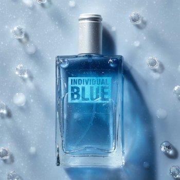 Туалетная вода Avon Individual Blue 100 мл (35797)