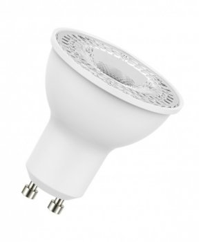 Світлодіодна лампа OSRAM LS PAR16 50 5W/830 220-240V GU10 w.o. CE (4058075403376)