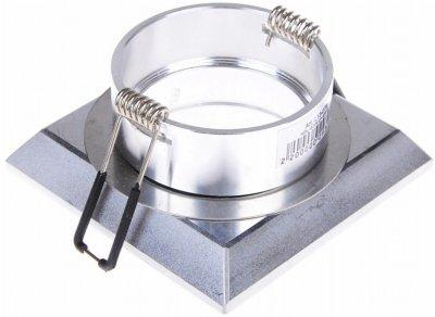 Світильник точковий Brille HDL-G206 CH MR16 (L13-078)