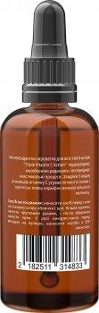 Сыворотка для лица Biono Triple Vitamin C Action Антиоксидантная для всех типов кожи 30 мл (218251131483/2182511314833)