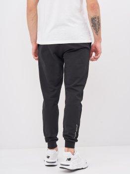 Спортивні штани Emporio Armani 10388.2 Чорні