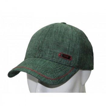 Бейсболка зеленая Magneet 57-59 (BBH-LT-267)
