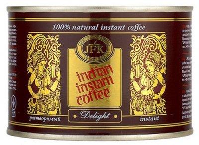 Кава Indian Instant Coffee Delight розчинна 90 г