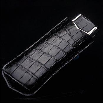 Мобільний телефон Vertu S9+ silver