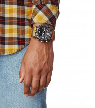 Годинник Casio G-Shock GG-B100-1A9ER