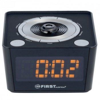 Радіоприймач проектор FIRST FA-2421-5