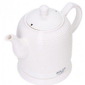 Чайник электрический Adler AD 1280 1.2L Ceramic
