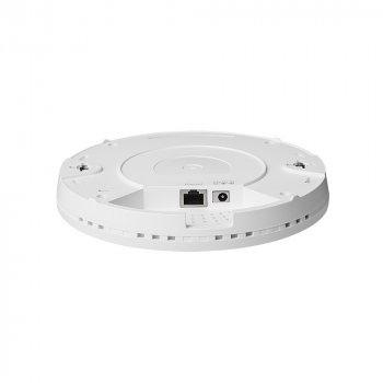 Точка доступа Edimax CAX1800 (AX1800, PoE, Ceiling, 1xGE)