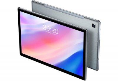 Планшет Teclast P20 HD 4/64Gb Silver
