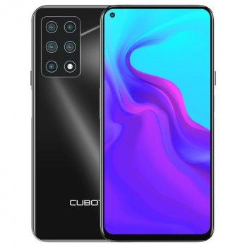Смартфон Cubot X30 8/256Gb Blаck