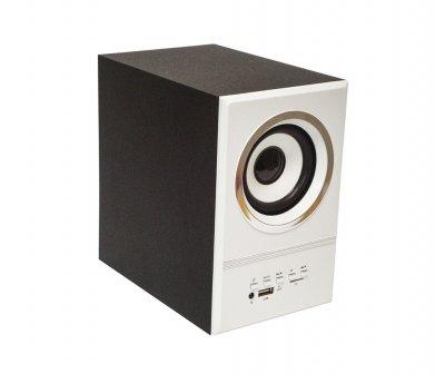 Акустична система 2.1 FnT SW-801U FM, USB, SD