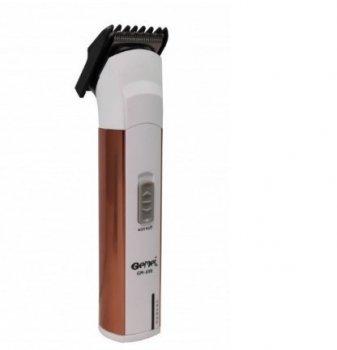Машинка Для Стрижки Волосся Gemei Gm 698