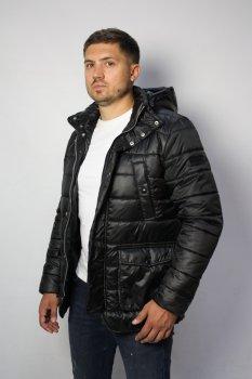 Куртка ZIB STUDIO сафари Чёрная