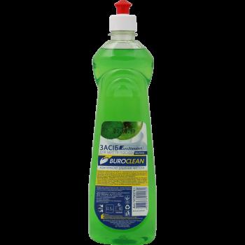 Средство для мытья посуды BuroClean EuroStandart Яблуко 450 мл (10700761)