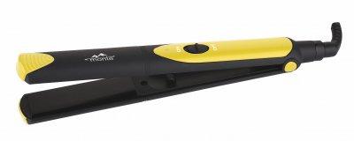 Утюжок выпрямитель для волос Monte MT-5150 Желтый плойка