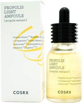Сыворотка Cosrx Full Fit Propolis Light Ampoule на основе прополиса 40 мл (8809598450790)