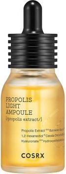 Ампула Cosrx Full Fit Propolis Light Ampoule на основе прополиса 30 мл (8809598450820)