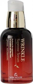 Сыворотка The Skin House Wrinkle Supreme Serum Питательная с женьшенем 50 мл (8809080822845)