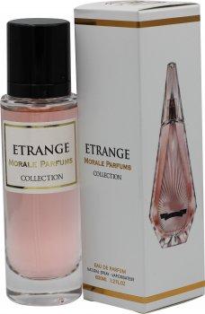 Парфюмированная вода для женщин Мораль Парфюм Entrange версия Givenchy Ange Ou Etrange Le Secret 30 мл (3814556496210)