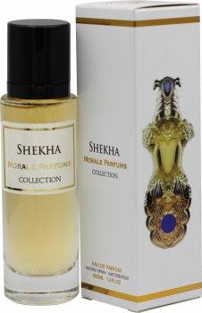 Парфюмированная вода для женщин Мораль Парфюм Shekha версия Shaik Opulent Shaik No 33 For Women 30 мл (3921646779877)