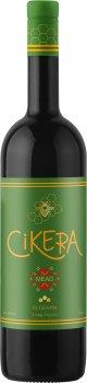Вино Сікера Медова Особливе біле напівсухе 0.75 л 13% (4820233240051)