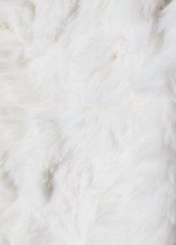 Кардиган H&M 0685503-9 Білий