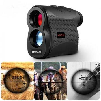 Лазерний далекомір Norm LR900H