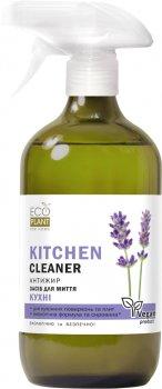 Засіб для миття кухні EcoPlant For Home 650 мл (4820168432873)
