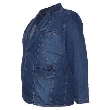Джинсова куртка DEKONS ku00412994 синій