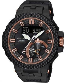 Чоловічі наручні годинники Casio PRW-7000X-1ER