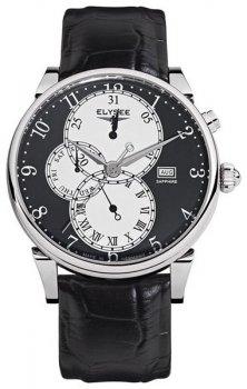 Чоловічі наручні годинники Elysee 80514