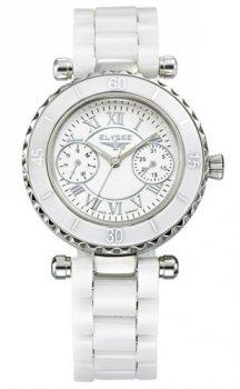 Жіночі наручні годинники Elysee 30007