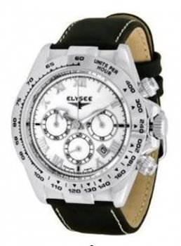 Чоловічі наручні годинники Elysee 13230
