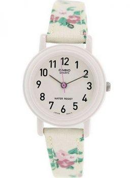 Жіночі наручні годинники Casio LQ-139LB-7B2DF