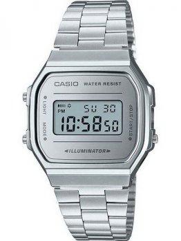 Чоловічі наручні годинники Casio A168WEM-7EF