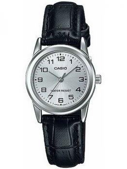Жіночі наручні годинники Casio LTP-V001L-7BUDF