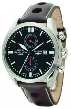 Чоловічі наручні годинники Elysee 71017