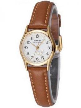 Жіночі наручні годинники Casio LTP-1094Q-7B5H