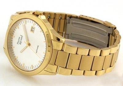 Чоловічі наручні годинники Pierre Ricaud PR 97020.1113 Q