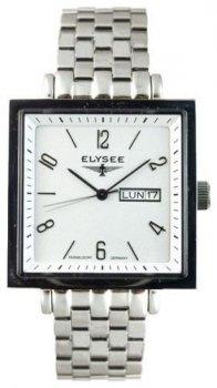 Чоловічі наручні годинники Elysee 34410
