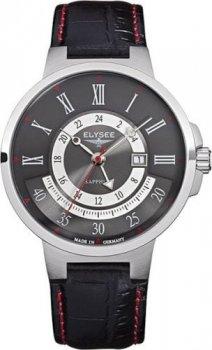 Чоловічі наручні годинники Elysee 17006