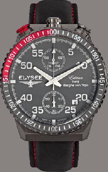 Чоловічі наручні годинники Elysee 80517
