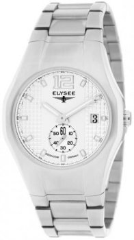 Чоловічі наручні годинники Elysee 28396