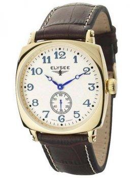 Чоловічі наручні годинники Elysee 13240