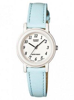 Жіночі наручні годинники Casio LQ-139L-2BDF