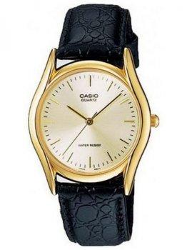 Чоловічий наручний годинник Casio MTP-1094Q-7ADF