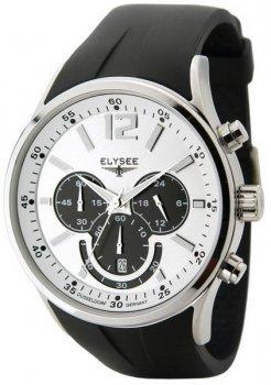 Чоловічі наручні годинники Elysee 33001