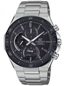 Чоловічі наручні годинники Casio EFS-S560DB-1AVUEF